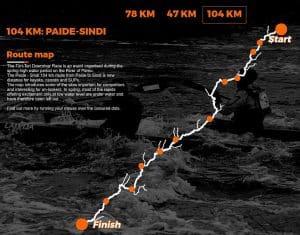 Türi - Tori Downriver Race