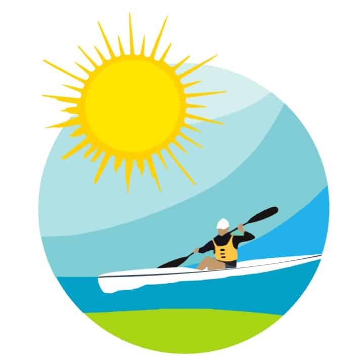 soltice paddling marathon