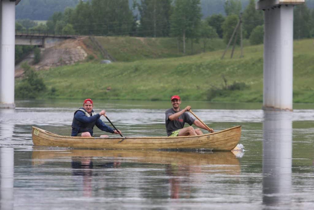 CanoeClub - КаноэКлуб