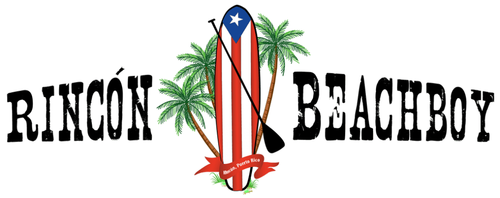 Rincon Beachboy - The largest SUP Race in Puerto Rico and the Caribbean.